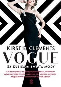 Clements Kirstie Vogue / wysyłka w 24h