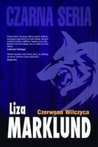 Czerwona wilczyca Liza Marklund