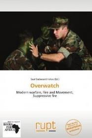 Alphascript Publishing Overwatch