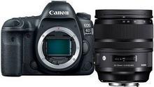 Canon EOS 6D Mark II inne zestawy
