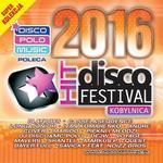 Wydawnictwo Muzyczne Folk Disco Hit Festiwal Kobylnica 2016