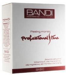 Bandi Professional, peeling morski, 30x2 ml