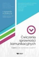 WE Ćwiczenia sprawności komunikacyjnych cz.2 - Praca zbiorowa