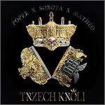 Trzech Króli CD) Popek Matheo Sobota