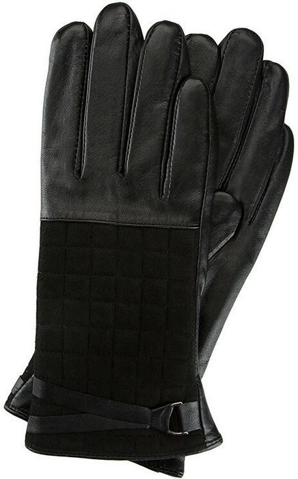 86e78eb3d9ce3 Wittchen 39-6-521-1 Rękawiczki damskie czarny – ceny, dane techniczne,  opinie na SKAPIEC.pl