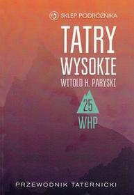 Sklep Podróżnika Tatry Wysokie część 25