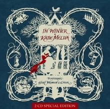 In Winter Deluxe Edition)(CD) Katie Melua