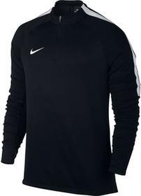 Nike BLUZA M DRILL TOP SQUAD czarna 807063 010