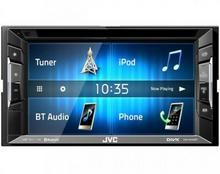Radio samochodowe JVC KD-DB98BT-ANT Darmowa dostawa!