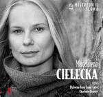 Agora Dziwne losy Jane Eyre. Czyta Magdalena Cielecka (audiobook CD) - Charlotte Bronte