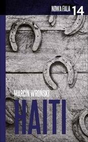 Edipresse Polska Haiti Marcin Wroński