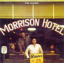Morrison Hotel 40th Anniversary Mixes) CD) The Doors