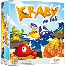 FoxGames Kraby na fali