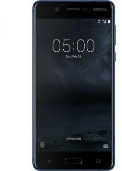 Nokia 5 16GB Dual Sim Niebieski