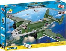 Cobi klocki klocki konstrukcyjne Model B-25 Mitchell