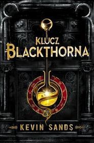 Wilga / GW Foksal Klucz Blackthorna - KEVIN SANDS