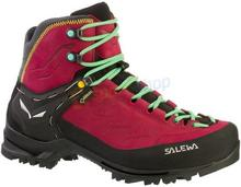 Salewa Buty trekkingowe Rapace GTX czerwone) 12h