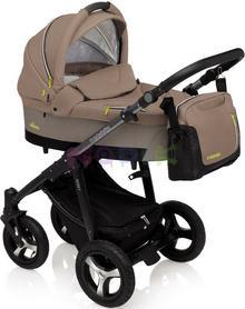 Baby Design Husky 2017 2w1 beżowy