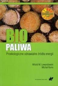 WNT Biopaliwa - Witold Lewandowski, Michał Ryms