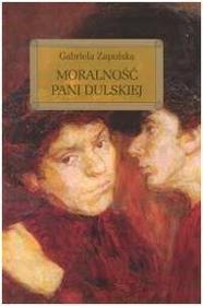 GREG Moralność Pani Dulskiej (TW) 9788373274013