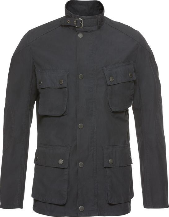 Barbour International Kurtka przejściowa 'B. Intl Smokey Jacket' BIN0007001000001