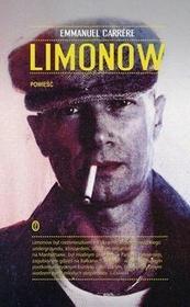 Wydawnictwo Literackie Emmanuel Carrere Limonow