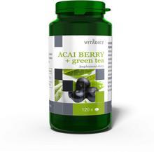 Vitadiet ACAI Berry + Green Tea (120 tabletek)