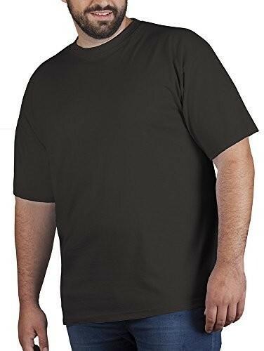c6b31c05ebb5dc Promodoro T-shirt Premium dla mężczyzn, kolor: szary (Graphit) , rozmiar