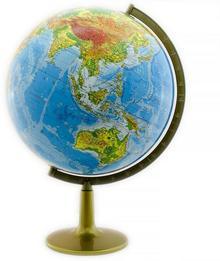Zachem Globus fizyczny 42 cm