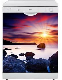 Oklejaj Naklejka na zmywarkę - 0122 - Naklejka