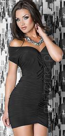 Chilirose Sukienka Panthera CR-3049