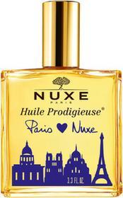 NUXE Huile Prodigieuse - Wielofunkcyjny suchy olejek twarz, ciało i włosy