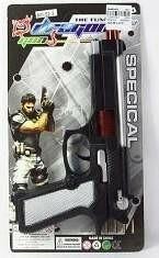 Pistolet ISKRZAK 25cm