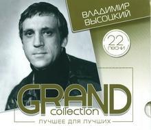 grand Collection 1 CD) Włodzimierz Wysocki