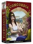 Egmont Concordia PL
