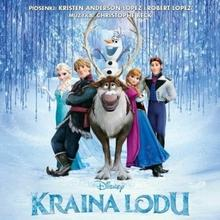Kraina Lodu CD) Universal Music Group