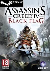 Assassins Creed IV Black Flag PL UPLAY