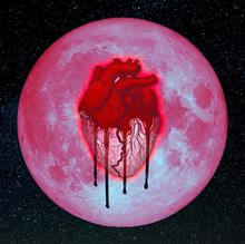 Heartbreak on a Full Moon CD) Chris Brown
