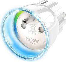 Fibaro Gniazdko inteligentne wyłącznik sprzętów elektrycznych FGWPE-102 ZW5