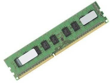 HP 8 GB 1CA80AA DDR4