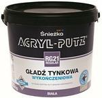 Acryl Putz Gotowa gładź tynkowa  RG 21 Regular 20 kg