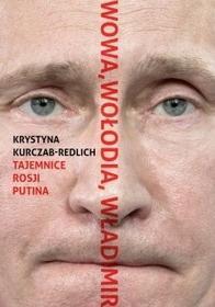 W.A.B. / GW Foksal Wowa, Wołodia, Władimir - Krystyna Kurczab-Redlich