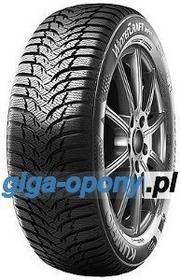 Kumho WinterCraft WP51 145/80R13 75T