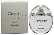 Calvin Klein Obsessed Woman woda perfumowana 30ml