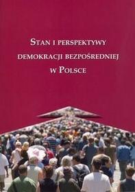 Stan i perspektywy demokracji bezpośrednniej - UMCS