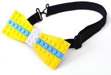 Muszka z klocków LEGO