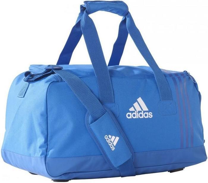 594df397b9d1a Adidas Torba sportowa Tiro Team Bag Small 30 Blue Bold Blue White roz uniw  BS4746) BS4746 – ceny