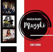 Box Inna Winna Live CD Ewa Farna