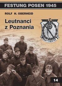 Vesper Rolf H. Oberheid Leutnanci z Poznania