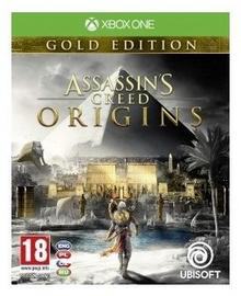 Assassins Creed Origins GOLD XONE